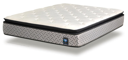 Spring Air Davis Pillow Top Value Collection Mattress