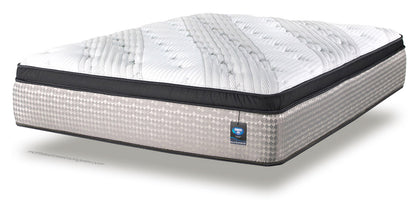 Spring Air Back Supporter Donna Euro Top Elite Collection Mattress