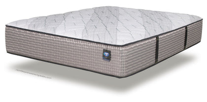 Spring Air Back Supporter Donna Firm Elite Collection Mattress