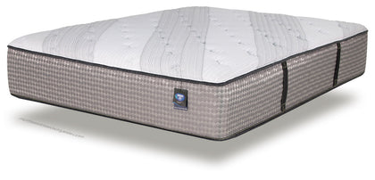 Spring Air Back Supporter Donna Plush Elite Collection Mattress