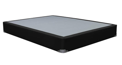 Supreme Flat Box Spring Mattress Foundation