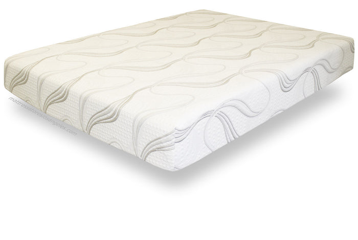 "Easy Rest 8"" Gel Lux Memory Foam Mattress"