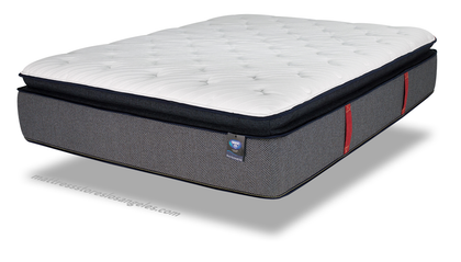 Spring Air Hope Pillow Top Value Collection Mattress
