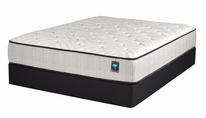 Spring Air Hughes Plush Heritage Collection Mattress