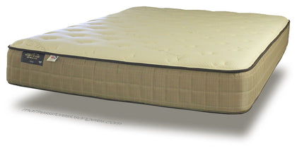 Spring Air Spirit Plush Latex Mattress