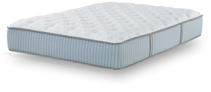 Restonic Scott Living Stargazer Gel Foam Plush Mattress