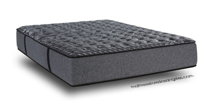 Restonic Stratford Latex Plush Mattress