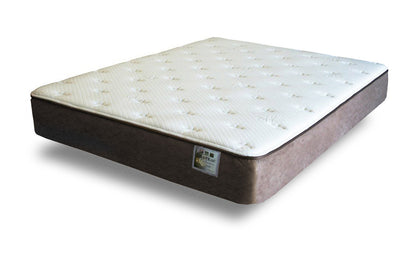 Tivoli Hybrid Memory Foam Plush Mattress