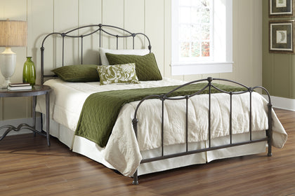 Affinity Bed / Headboard
