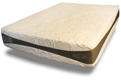 Allure Soft Latex Mattress