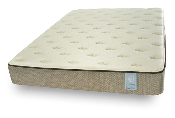 Ambassador Cushion Firm Mattress Los Angeles Mattress Stores