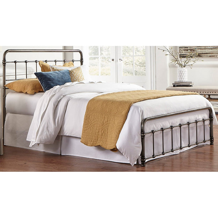 Fremont Snap Bed By Fashion Bed Group