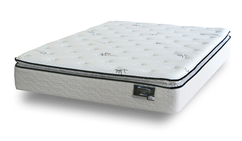Allison Gel Foam Pillow Top Mattress Los Angeles Mattress Stores