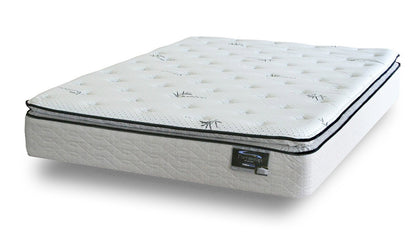 Avery Gel Foam Pillow Top Mattress
