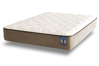 Back Sense Rhapsody Gel Memory Foam Plush Mattress