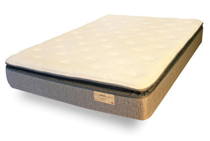 Bristol Plush Pillow Top Mattress