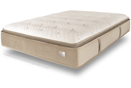 Chattam & Wells Mattress Hamilton Pillowtop Mattress