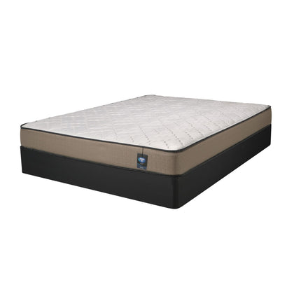 Spring Air Clinton Firm Value Collection Mattress