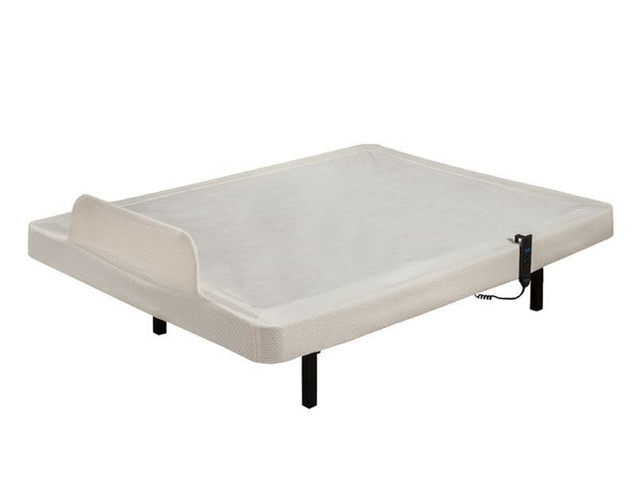 Wired ErgoPedic Concord Adjustable Bed