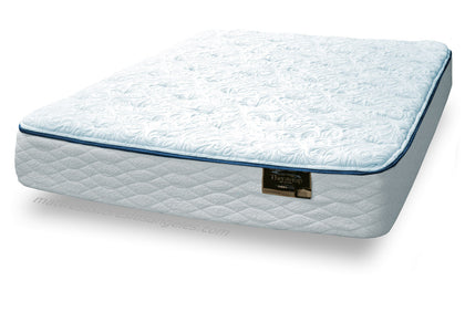 Cool Essence Hybrid Gel Memory Foam Plush Mattress