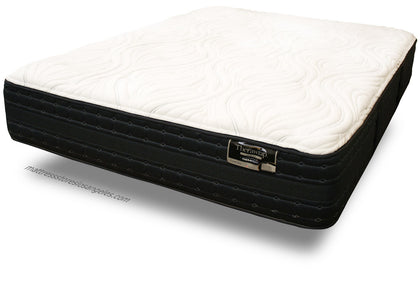 Coral Sea Luxurious Visco Elastic Memory Foam Mattress