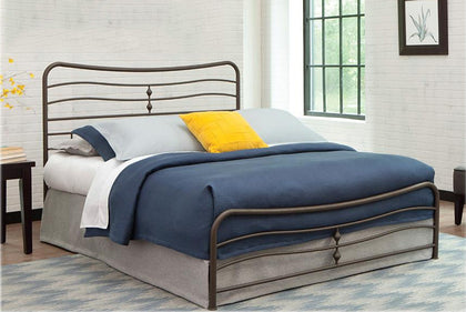 Cosmos Snap Bed By Fashion Bed Group