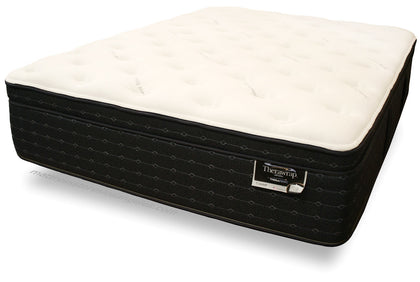 Everest Reflex Comfort Top Latex Mattress