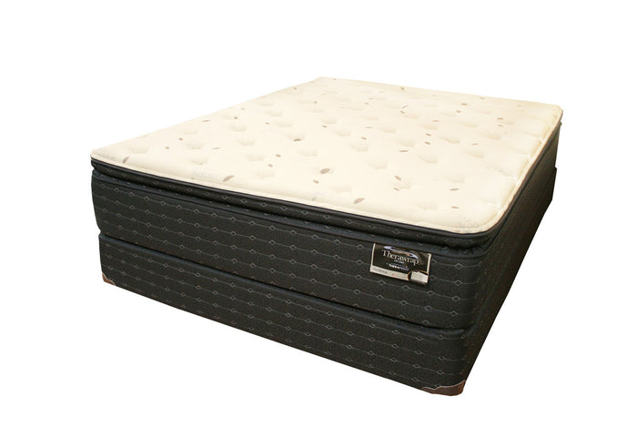 Florence PillowTop Latex Mattress