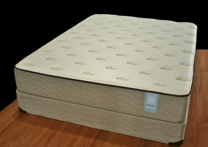Ambassador Cushion Firm Mattress