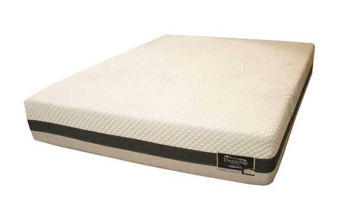 Olivia Hybrid Cool Gel Memory Foam Plush Mattress