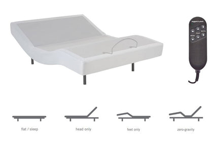 Legget & Platt Pro-Motion Adjustable Bed
