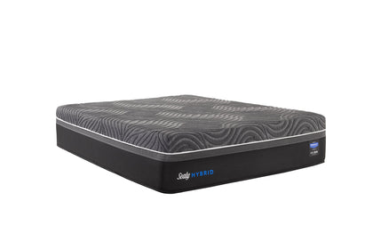 Sealy® Mattresses Z11 Silver Chill Firm