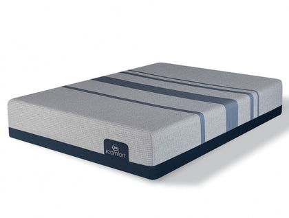 CalKing Serta iComfort Blue Max Touch 3000 Plush Mattress
