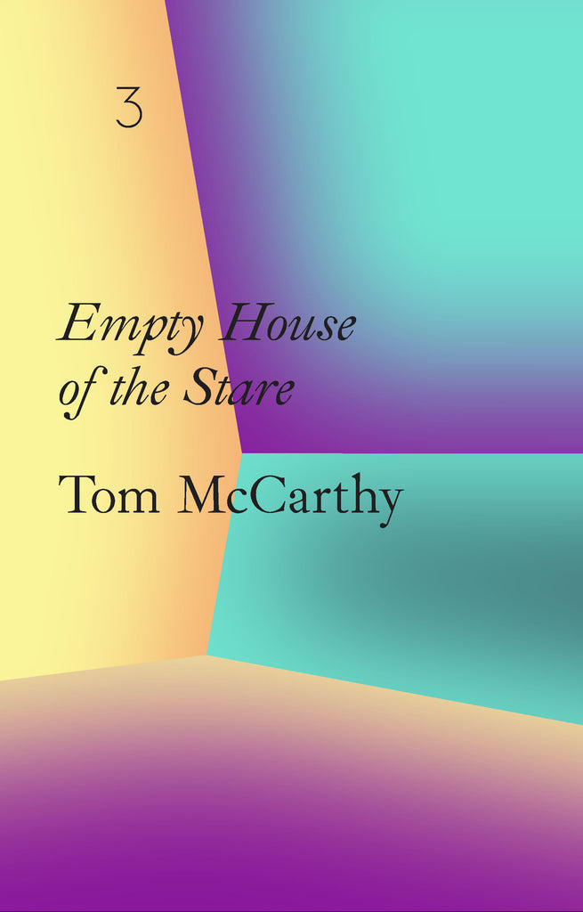 Empty House of the Stare **SIGNED BY THE AUTHOR**