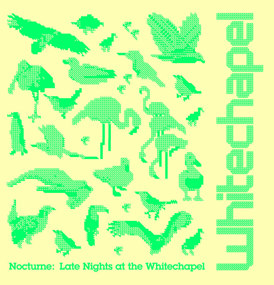 Nocturnes: Late Nights at the Whitechapel CD
