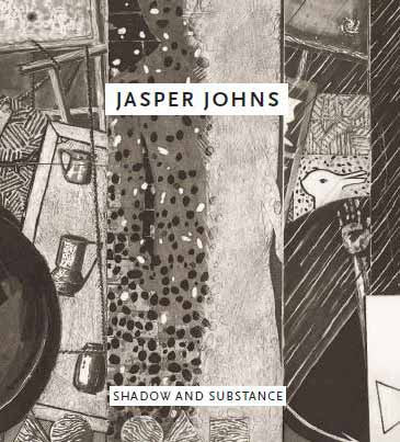 Jasper Johns: Shadow and Substance