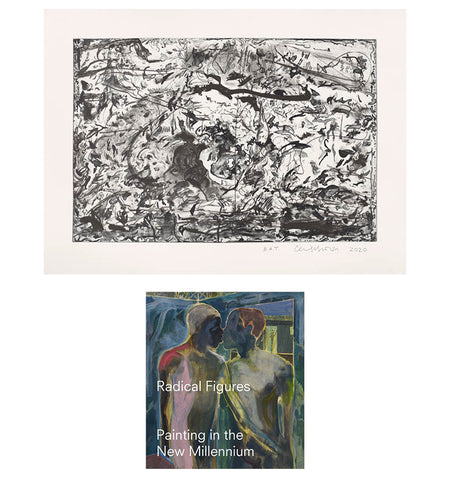 PMVABF EXCLUSIVE OFFER: Cecily Brown artist's edition + Radical Figures catalogue
