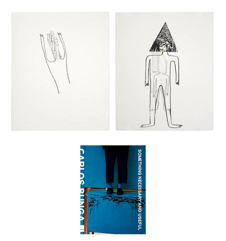 PMVABF EXCLUSIVE OFFER: Carlos Bunga artist's edition + catalogue