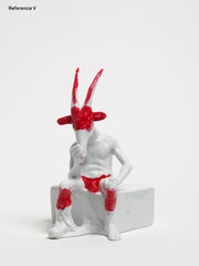 Paweł Althamer | Billy the Goat (2018)