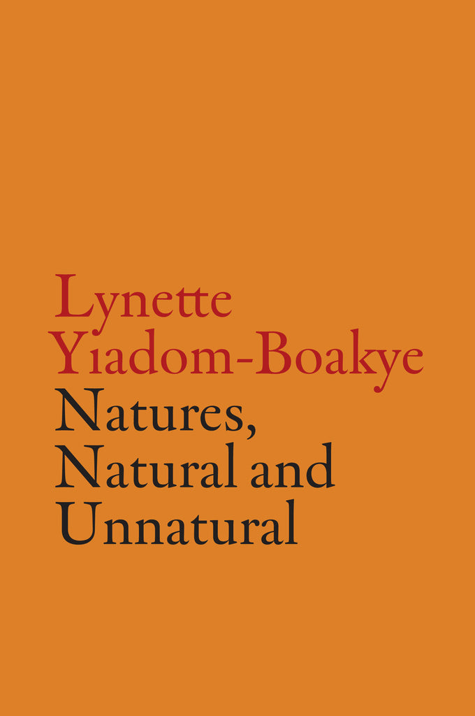 Lynette Yiadom-Boakye: Natures, Natural and Unnatural