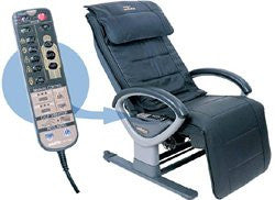 Sanyo HEC904 Massage Chair With Auto Recline - Ex-Display