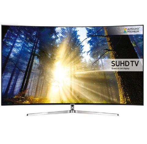 SAMSUNG UE55KS9000 Curved 4k Ultra HD HD LED TV