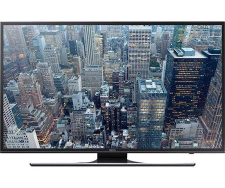 SAMSUNG UE65JU6400 Flat Smart LED TV