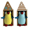 Penguin Stuffed Animal Making Kit