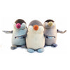 Penguin Stuffed Animal - Cate and Levi