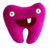 Pink Softy Tooth Pillow Pal