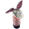 Bunny Wool Puppet