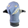 Shark Wool Puppet