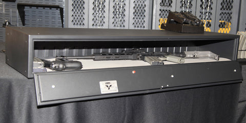 Fast Box Model 47 Hidden Gun Safe