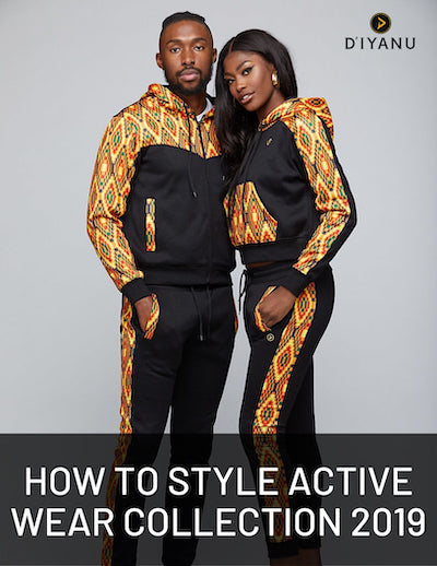 How to Style the Active Wear Collection 2019